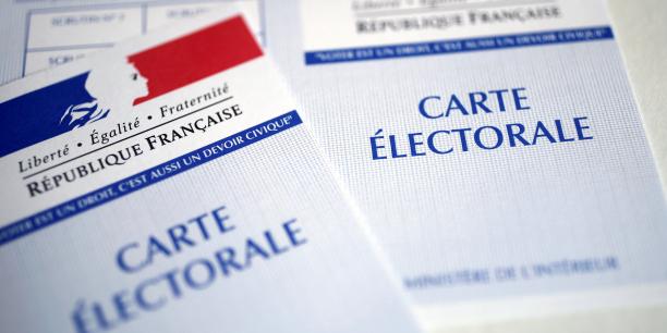Pr sidentielle 2017 une participation de 28 54 la mi - Bureau de vote ouvert jusqu a quelle heure ...