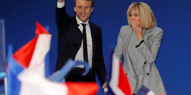 Emmanuel Macron réalise son meilleur score en Nouvelle-Aquitaine dans les Deux-Sèvres