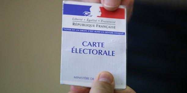 Emmanuel Macron a capté une bonne partie de l'électorat de François Hollande en 2012.
