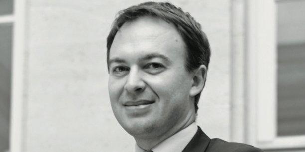 Nicolas Péjout, Directeur de Sciences Po Executive Education