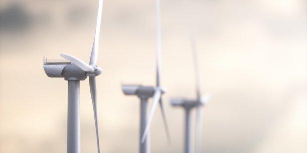L'outre-mer : figure de proue de l'éolien français.