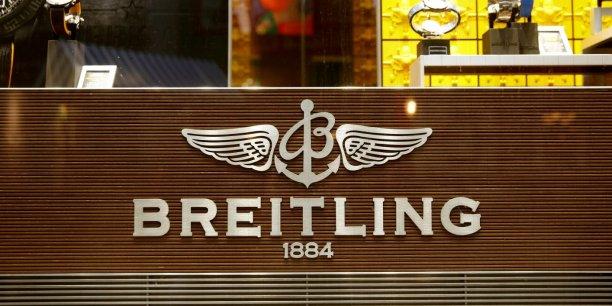 CVC Capital Partners, le premier fonds d'investissement européen, vient de boucler une levée de 16 milliards d'euros. CVC avait annoncé fin avril l'acquisition de 80% de l'horloger suisse de luxe Breitling pour un montant estimé à plus de 800 millions d'euros.