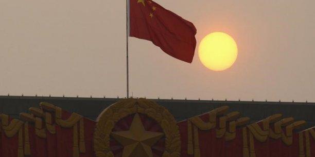 L'Internet est déjà très contrôlé en Chine, avec un accès bloqué aux réseaux sociaux étrangers ainsi qu'à certains contenus politiquement sensibles.
