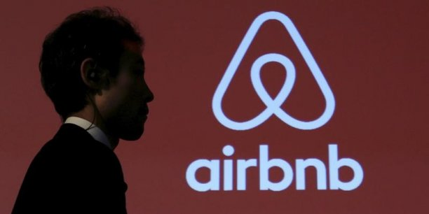 Airbnb pratique une optimisation fiscale via l'Irlande très répandue chez les géants américain de l'Internet.