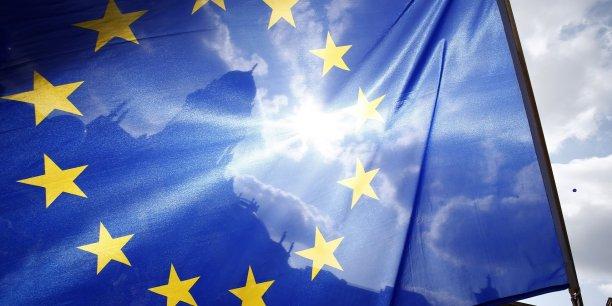 53 % des Français considèrent que l'appartenance à l'Union est une bonne chose.