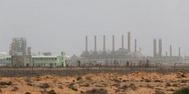 En mars 2017, le port de Ras Lanouf, en bordure du golfe de Syrte en Libye, où se concentrent d'importants terminaux pétroliers, tombait aux mains du groupe armé la Brigade de défense de Beghazi.