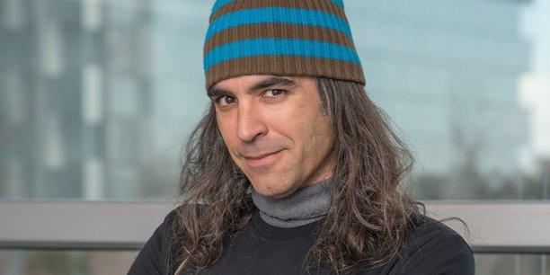 Chema Alonso est le fondateur d'Informatica 64, une société de cybersécurité, qu'il a vendu en 2013 à Telefonica.