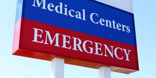 Dans ce débat lié à l'abrogation de l'Obamacare, les modérés craignent qu'une suppression pure et simple ne prive des millions d'Américains d'assurance maladie.