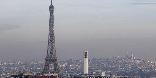 L'éditeur de logiciels Autodesk mettra à disposition des quatre groupes retenues une maquette numérique du « grand site tour Eiffel » afin que la visualisation soit aisée et compréhensible pour les élus comme pour le grand public.