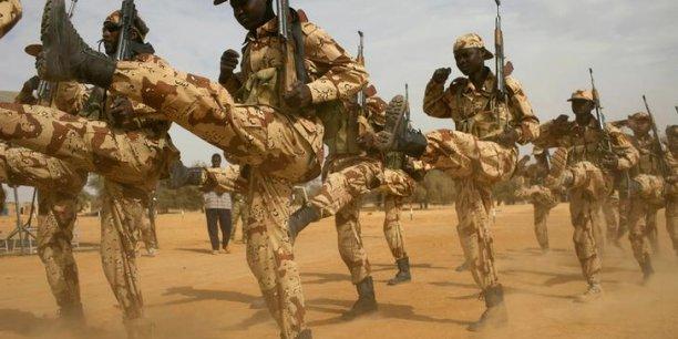La force régionale du G5 Sahel compte quelque 10 000 hommes, issus du Mali, de la Mauritanie, du Niger, du Tchad et du Burkina Faso,
