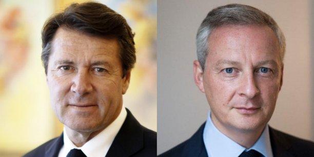 Christian Estrosi démissionne de la présidence de la région PACA — Région PACA
