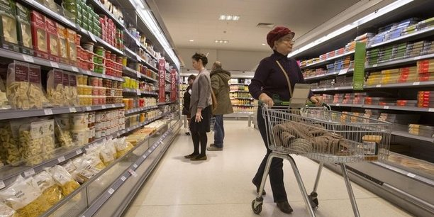 Les données officielles sur l'inflation du mois d'avril ne seront connues que le 16 mai, mais les prix à la consommation ont connu une assez nette tendance haussière ces derniers mois, augmentant par exemple de 2,3% en mars sur un an.