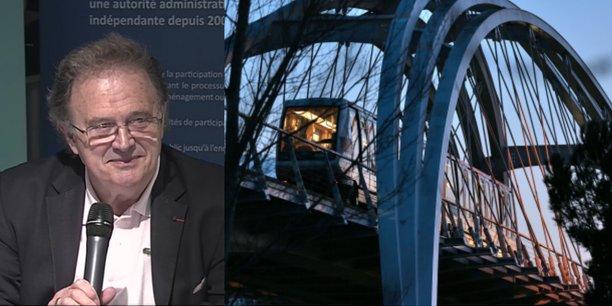 Robert Macronis est professeur émérite de géographie à l'Université Toulouse Jean-Jaurès