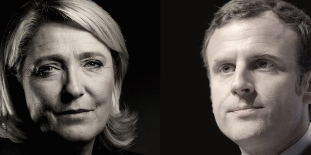 Le seul pays dans lequel Emmanuel Macron est battu par Marine Le Pen est... la Syrie.
