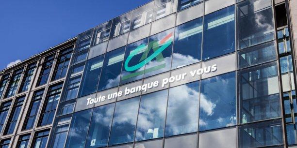 Le groupe Crédit Agricole indique que la vente aura un impact positif de 100 millions d'euros sur ses comptes.