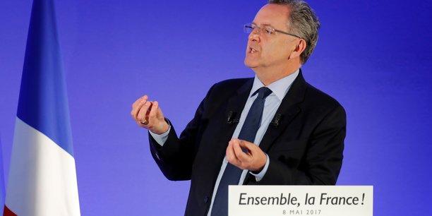 Les promesses de renouvellement, de parité réelle, de probité, de pluralisme politique et de cohérence sont ainsi tenues, a assuré Richard Ferrand.