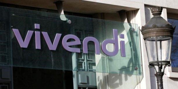 SG reste à l'achat malgré l'offre sur Havas — Vivendi