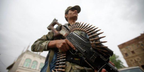 Au yemen, les dirigeants du sud entendent faire secession[reuters.com]