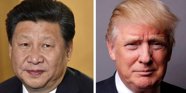 Le président américain avait alors salué des progrès spectaculaires dans la relation sino-américaine et promis un plan d'action de 100 jours pour renforcer la coopération entre les deux pays.