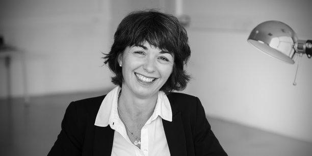 Véronique Leblanc-Tridat vient de faire son entrée au Village by CA pour accompagner les startups.