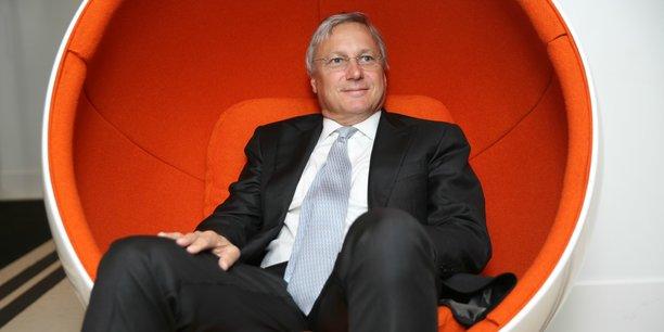 Christian Scherer était l'invité de La Matinale La Tribune le 11 mai à Toulouse. En partenariat avec Toulouse School of Economics