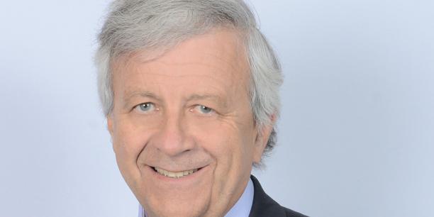 Olivier Motte, président de Turenne Capital, plaide pour le maintient d'un financement des PME en provenance des contribuables.