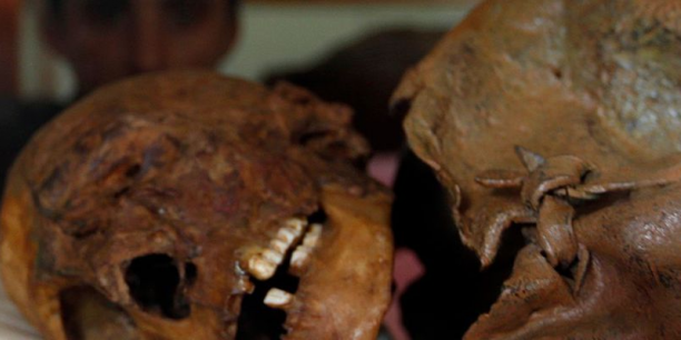 17 momies découvertes dans une région pauvre en sites archéologiques — Égypte