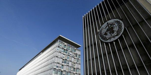 Election à la tête de l'OMS: les ambassadeurs africains à l'ONU à la rescousse de leur candidat
