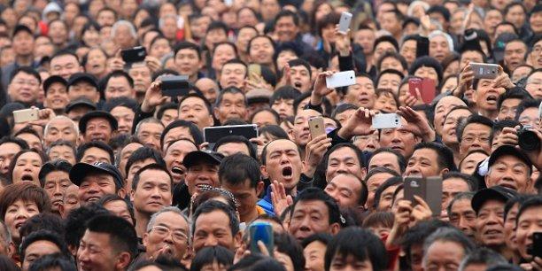 Les données génétiques de plus de 40 millions de personnes seraient enregistrées dans la base.