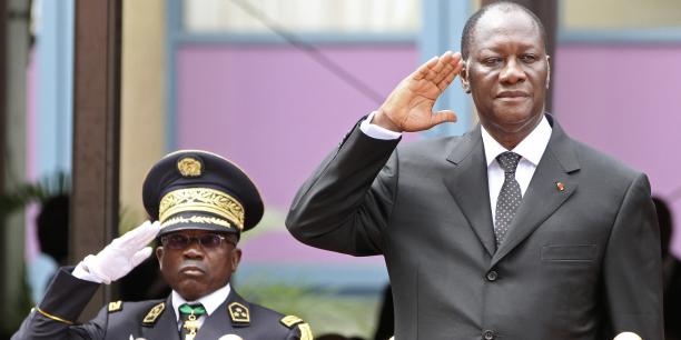 Sérieux risque d'embrasement militaire — Côte d'Ivoire
