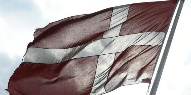 C'est très clairement le but du gouvernement d'attirer des professionnels qualifiés au Danemark, affirme Kristian Jensen, le ministre danois des Finances à Bloomberg.