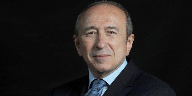 Gérard Collomb, ministre de l\'Intérieur, les réactions