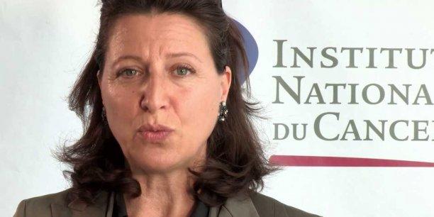Agnès Buzyn a occupé le poste de présidente de l'Institut national du cancer (Inca) entre mai 2011 et mars 2016.
