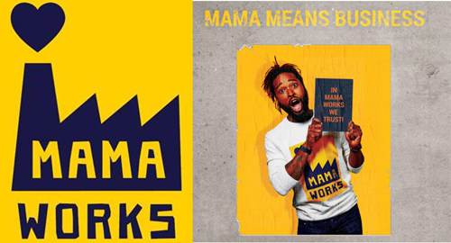Mama Works arrive à Lyon