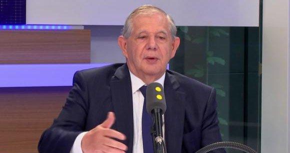 Stéphane Travert nommé ministre de l'Agriculture — Gouvernement