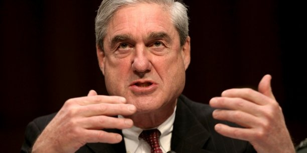L'ancien directeur du FBI Robert Mueller est un vétéran du FBI