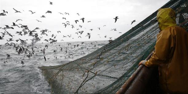 La mer et la pêche ne figurent, pour l'instant, dans les prérogatives d'aucun ministère du gouvernement Philippe.