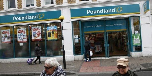 Le Sud-Africain Steinhoff semble décider à renforcer sa position en Europe où il a multiplié les acquisitions comme l'enseigne GMS anglaise Poundland ou le retailer Conforama