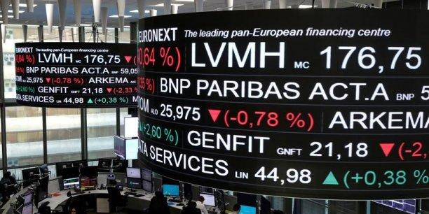 D'avril à juin 2018, les sociétés cotées ont versé au total 497,4 milliards de dollars de dividendes (environ 434 milliards d'euros), soit une progression de 12,9% par rapport à la même période en 2017.