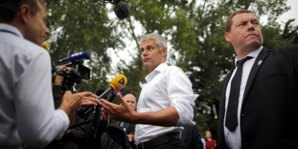 Wauquiez renonce a se presenter aux legislatives[reuters.com]