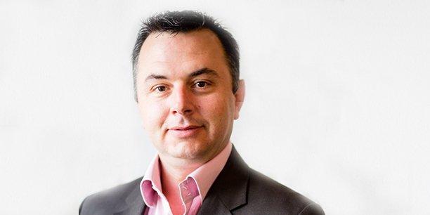 Didier Garcia a été réélu président régional de Prism'emploi en Nouvelle-Aquitaine.