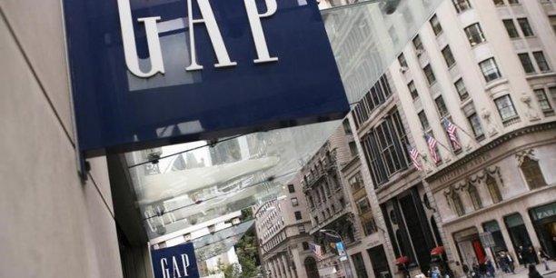 Gap, a suivre a wall street[reuters.com]