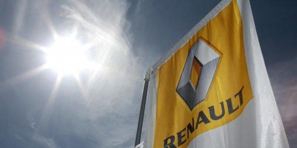 Renault rappelle 10.000 kaptur en russie[reuters.com]