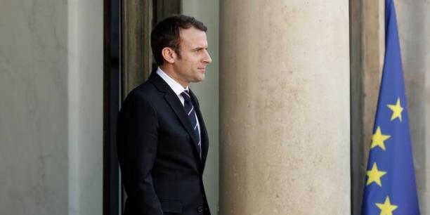 Emmanuel Macron, le président de la République sera aux côtés du Comité Paris 2024 lors des deux prochains oraux que passeront les candidates : à Lausanne en juillet et à Lima en septembre.