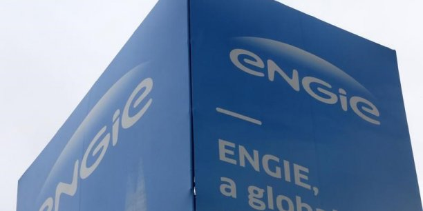 Engie-rwe, un alliage industriel tentant pour ouvrir l'ere macron[reuters.com]