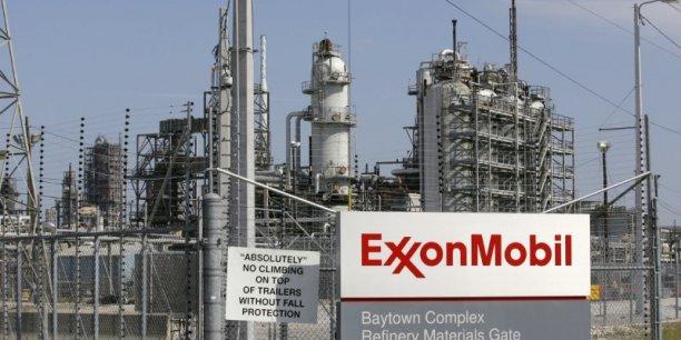 Exxonmobil et total discutent d'une exploration gaziere en grece[reuters.com]