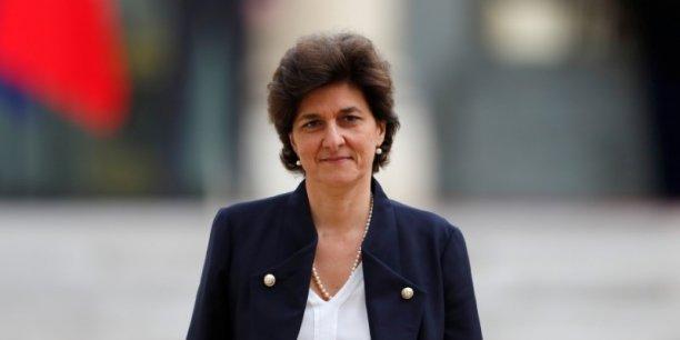 La ministre des Armées Sylvie Goulard fera preuve de pragmatisme dans les coopérations européennes actuelles
