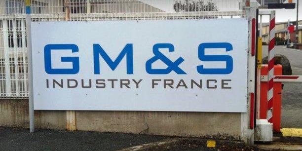 Les salariés de GM&S ont levé le camp du site de PSA qu'ils occupaient après qu'une réunion avec le gouvernement leur a été promise.