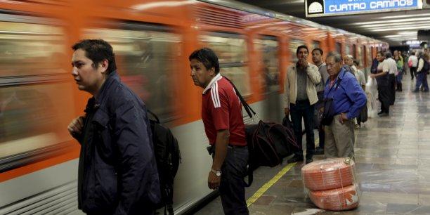 Veolia va valoriser les déchets de la ville de Mexico