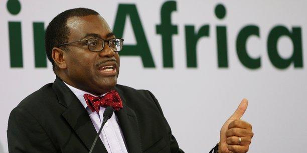 Pour Akinwumi Adesina, PDG de la BAD, « l'agriculture doit être à la pointe de l'industrialisation de l'Afrique »